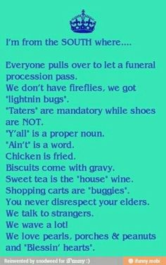 pinterest southern sayings | southern belle true story repinned from southern by kit mcconnell