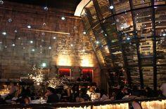 銀座彼女との特別な夜にオススメのミドルクラスイタリアンレストラン5選