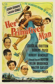 Her Primitive Man (1944)