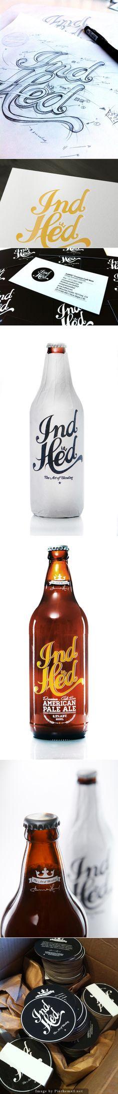 #branding #design #packaging #identity - created on 2014-09-04 18:40:04