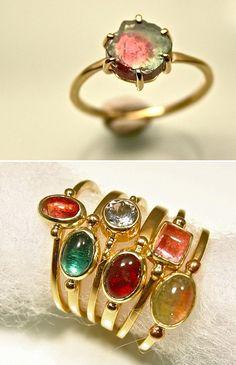 loooove the top ring!!