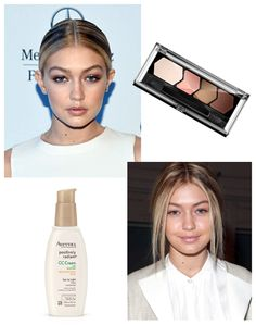 We can't get enough of model-of-the-moment Gigi Hadid. Clearly we're not the only ones to take notice because aside from walking major runways during New York Fashion Week, she's also the new face of Maybelline.