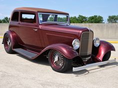 1000+ images about 32-34 Ford V8s on Pinterest | 1932 ford ...