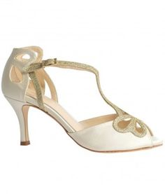 Designer Wedding Shoes Sydney - Love Art Wear Art