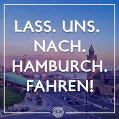 ⚓️ Heimweh ⚓️                                                                                                                                                                                 More Hamburg City, Hamburg Germany, Learn German, Live Laugh Love, Luxor Egypt, Future City, British Library, Best Cities, Where The Heart Is