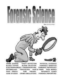 Ready for an exciting unit or course in Forensic Science?   If so, this product is for you!   This 162 page book took many months to create and was used in my own Forensic Science Class as well as integrated into my chemistry, biology, and physical science classes over the years.
