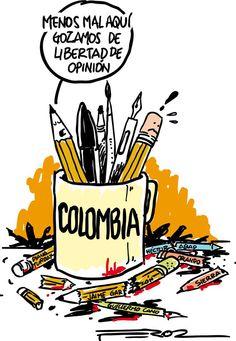 A propósito de #CharlieHebdo y la libertad de expresión...