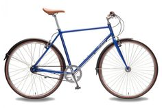 SINGLE SPEED FIXED GEAR FIXIE CITY BICYCLE RED | Stylish Single Speed Fixie and…