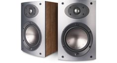 Mordaunt-Short Aviano 2 Bookshelf speakers review and test