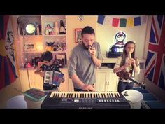 "DMK: ""Pale Blue Dot"" (Original Song) - YouTube"