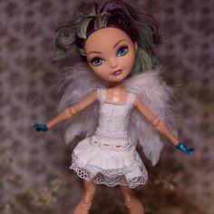 Handmade cosplay for custom Mylene Farmer to order