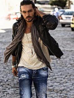 Mens Details & Accessories #mens #style #kysa