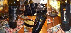 Illuminare Wines: Shedding the light on red wine