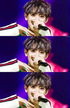 [170803] M!COUNTDOWN #Chanyeol #EXO