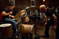 Whiplash de Damien Chazelle - Movie Guide Me.fr