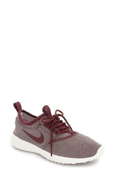 Free shipping and returns on Nike Juvenate SE Sneaker at Nordstrom.com. A streamlined sneaker is engineered to provide a smooth, sock-like fit and maximum breathability with stretchy mesh construction and a textured sole for enhanced traction and support.