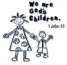 Children's ministries =)