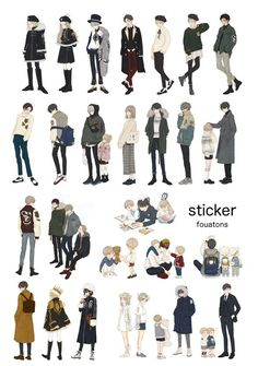 Fashion Design Drawings, Fashion Sketches, Anime Outfits, Cool Outfits, Vetements Clothing, Fashion Art, Fashion Outfits, Drawing Anime Clothes, Clothing Sketches