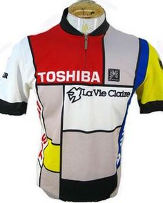 3e6642a3d The Fog of Work  The Best Cycling Jersey Ever