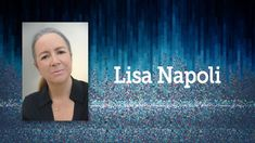 Register ASAP for this event--the first 30 registrants will receive a free copy of Lisa Napoli's latest book! 24 Hours News, Library Events, County Library, Online Programs, Latest Books, News Media, Lisa, Author, History