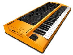The Studiologic Sledge - Man this thing looks and sounds awesome!