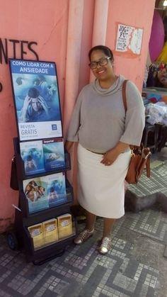 Márcia, my student a long time ago, my dear sister! Santo André - São Paulo - Brazil (Bete)