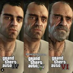 so the only main character that can be in gta six Xbox Games, Epic Games, Play Online, Online Games, Play Gta 5, Game Keys, Video Game Memes, Got Game, Gaming Memes