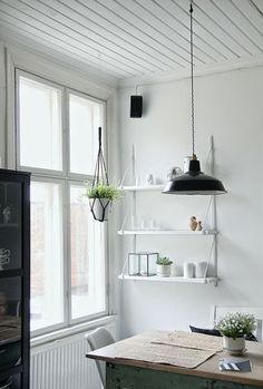 a collection of interior inspiration imagery Diy Interior, Kitchen Interior, Interior Styling, Interior Decorating, Decorating Ideas, Interior Design Inspiration, Home Decor Inspiration, Kitchen Inspiration, Casas Containers
