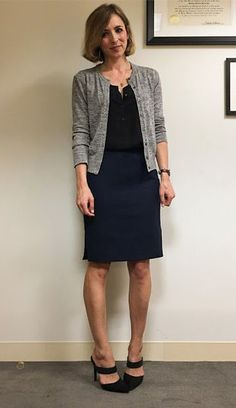 Casual Office Attire to Try Right Now