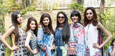 Its lawn season, different latest lawn prints launch by famous designers. Check out what Zara Shahjahan brings in her lawn collection right here at SiddySays.