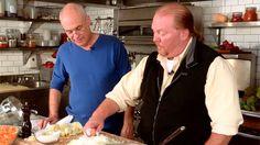 Mario Batali Gnocchi with Butternut Squash Potato Pasta, Mario Batali, Eating Clean, Family Love, Gnocchi, Butternut Squash, Ny Times, Different Colors, Healthy Lifestyle