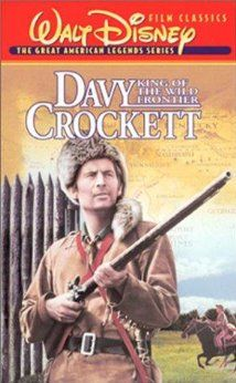 Davy Crockett: King of the Wild Frontier (1955) ~ I'm half-horse, half-alligator and a little attached with snapping turtle. I've got the fastest horse, the prettiest sister, the surest rifle and the ugliest dog in Texas.