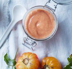 Tomato Rice Baby Food | Vitamix