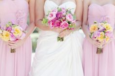 STYLEeGRACE ❤'s these Wedding Bouquets!