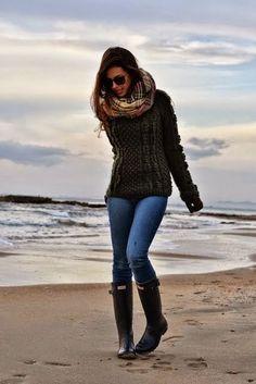 Curating Fashion & Style: Women's fashion | Beach Style
