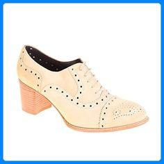 Lottusse Damen Pumps Wildleder Beige, for sale Pumps, Partner, Wedges, Best Deals, Link, Ebay, Shoes, Fashion, Suede Fabric