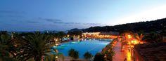 Tanka Village Golf Club 4*  Viale degli Oleandri, 7 - 09049 Villasimius (Villasimius, Cagliari)  Villaggio Resort in Sardegna   https://www.facebook.com/photo.php?fbid=515381605163082=a.515381091829800.125781.444566825577894=3