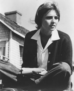 Jennifer O'Neill in the Summer of '42 (1971).