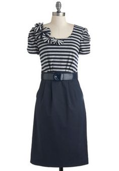 love this! Pacific Park Dress, #ModCloth