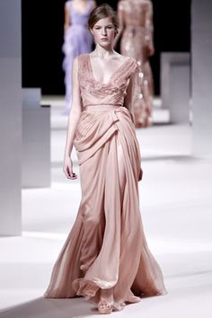 Elie Saab dress hahaha I'm dreaming here, but I absolutely love this!
