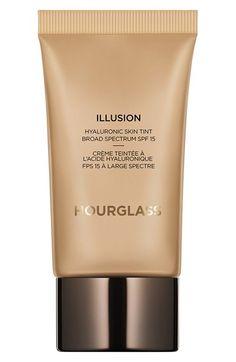 Women's HOURGLASS Cosmetics 'Illusion' Hyaluronic Skin Tint - Nude #shop