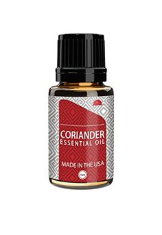 Coriander is definitely known for its use as a spice in the kitchen giving your meals a little kick much like cilantro. However Coriander Seed Oil is now making a breakthrough and doing more than j...