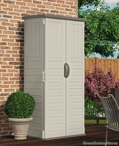 31 Best Suncast Plastic Garden Storage Sheds And Boxes