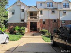 7010 Green Tee Ct Unit D, St Louis Property Listing: MLS® # 13026534