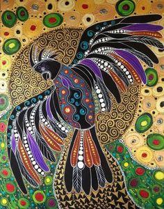 67 ideas australian animal art dot painting for 2019 Aboriginal Art Animals, Aboriginal Dot Painting, Indigenous Australian Art, Indigenous Art, Arte Tribal, Tribal Art, Stippling Art, Aboriginal Culture, Naive Art