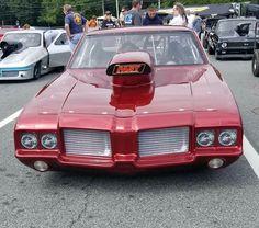 Oldsmobile 442, Funny Cars, Camaro Ss, Drag Cars, American Muscle Cars, Car Humor, Drag Racing, Buick, Fast Cars