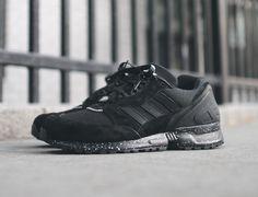 Adidas EQT Cushion 91 x Club 75 «Black»