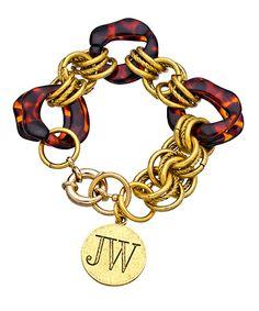 John Wind Maximal Art Madison Ave Signature Bracelet