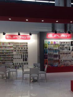 Eliplast alla fiera Ambiente a Francoforte / Eliplast at the Ambiente fair in Frankfurt