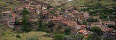Patones, un pueblo de leyenda